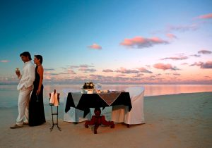 Honeymoon packages in Mauritius