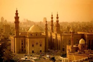 Mosques in Cairo - Egypt.preview