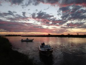 corrientes river