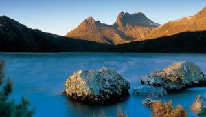 Cradle Mountains