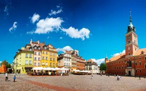 Warsaw-Old-Town